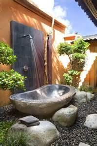 outside bathroom ideas 25 wonderful bathroom design ideas digsdigs