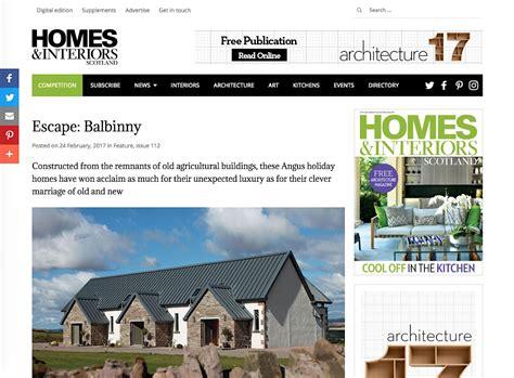 home and interiors scotland 100 home and interiors scotland hen and crask 102