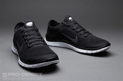 nike    mens running shoes black metallic