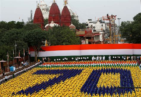 india independence day india 70th independence day celebrations amid