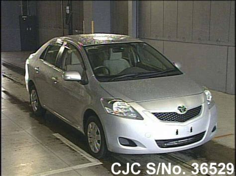 used toyota belta 2008 belta for sale long mountain toyota belta sales toyota belta price 2008 toyota belta silver for sale stock no 36529 japanese used cars exporter