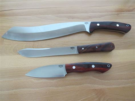 Bark River Kitchen Knives 100 Bark River Kitchen Knives Kershaw Cpm D2 110v
