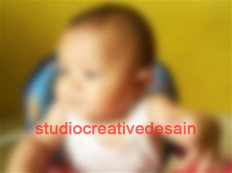 cara edit foto efek blur di photoshop efek blur photoshop cara mengedit foto menggunakan efek