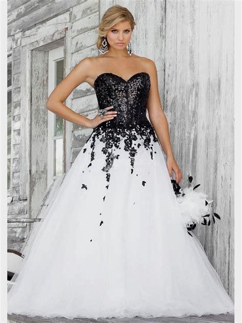 black and white plus size wedding dresses black wedding dresses plus size naf dresses