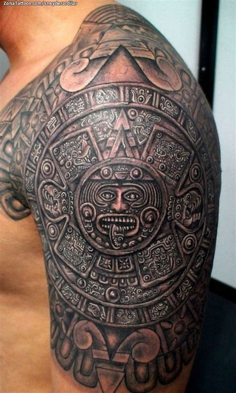 mayan tribal tattoo 2018 tribal mayan tattoos for best tattoos for 2018