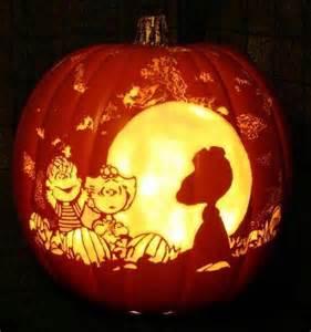 cool pumpkin carving ideas cool quot great pumpkin quot carving halloween ideas pinterest