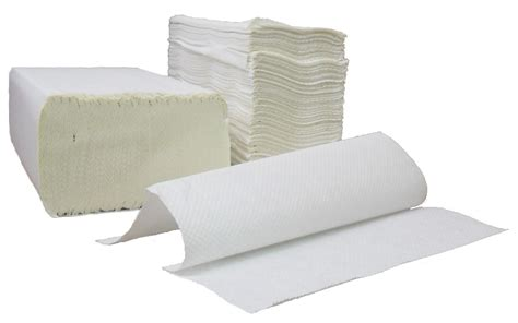 Paper Towel Folding - multi fold paper towels