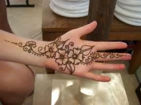 sayumi henna tattoo designs for hands