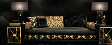 versace home decor how to decorate your milan appartment with versace home decor