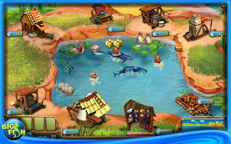download game big farm mod fisher s family farm full android apps on google play