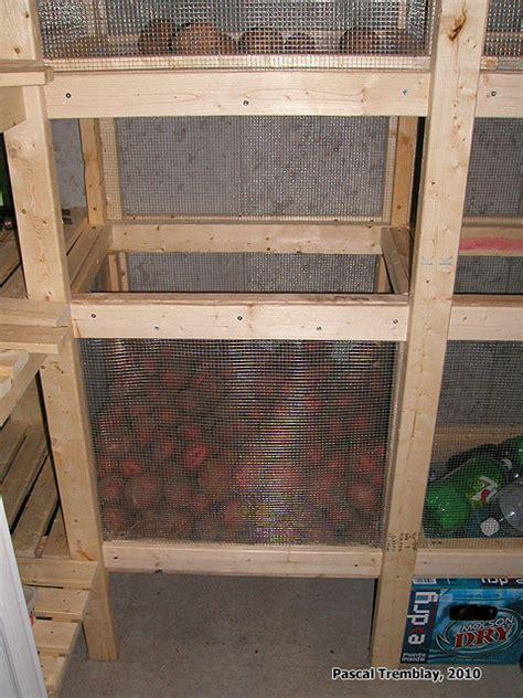 walk  cold room  basement canned food storage usa ideas