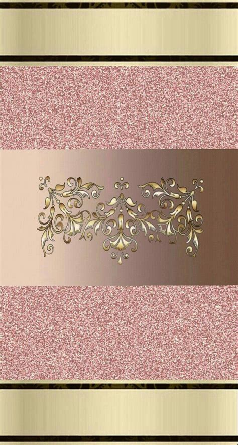 gold wallpaper canada beautiful pink and gold wallpaper