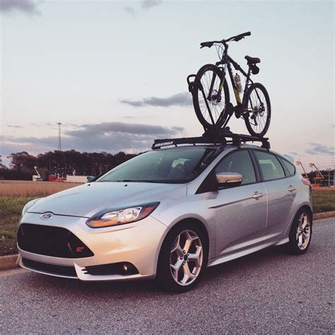 Roof Rack Focus St by The Roof Rack And Roof Accessories Thread Page 57