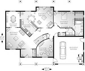 Ultimate Home Plans by Luxury House Plan 181079 Ultimate Home Plans