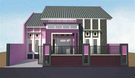 gambar desain film 100 desain rumah minimalis mewah sederhana idaman