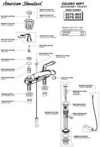moen faucet repair diagram 82403 moen parts diagram