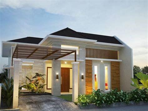 contoh desain rumah minimalis modern idaman askgeriatric