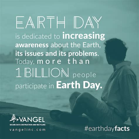 Earth Day Facts by Earth Day How It Began And How It Helps The Planet