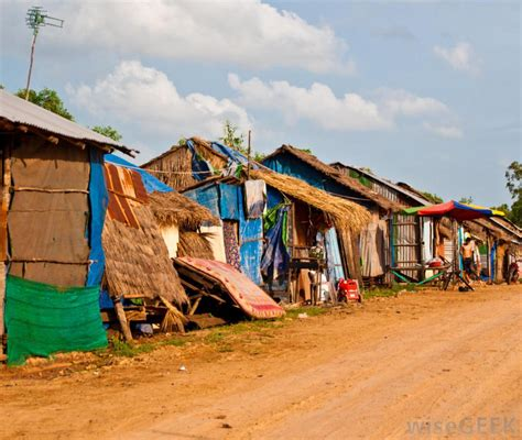 third world countries in what is a developed economy with pictures