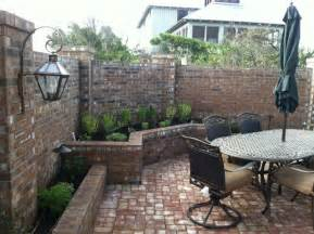 New Patio Ideas New Orleans Style Courtyard Traditional Patio