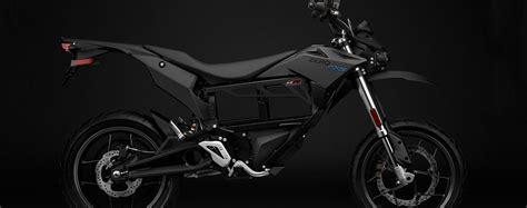 Elektro Motorrad Neuheiten by Zero Elektro Motorr 228 Der 2016 Modellnews