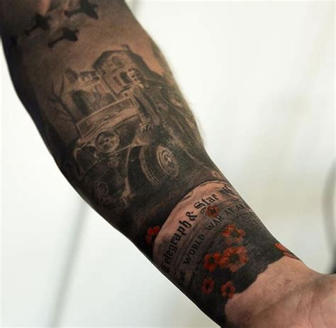 world war 2 tattoos design the 32 best images about ww2 on back