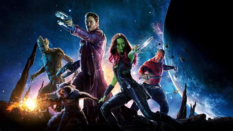 guardians of the galaxy guardians of the galaxy wallpaper 37351215 fanpop