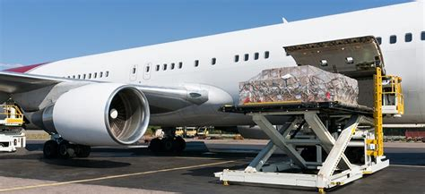 airfreight import export services interspan logistics