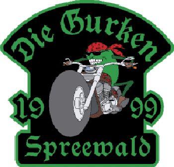 Motorrad Club Verzeichnis by 03226 Mc Die Gurken