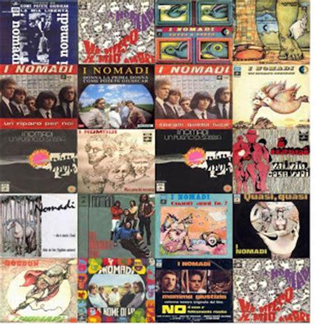 Nomads 1 01b by Www Dallatorre Net I Nomadi I Singoli A B 1965 1976