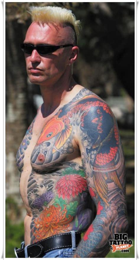imagenes tatoo japones 25 geniales dise 241 os de tatuajes japoneses