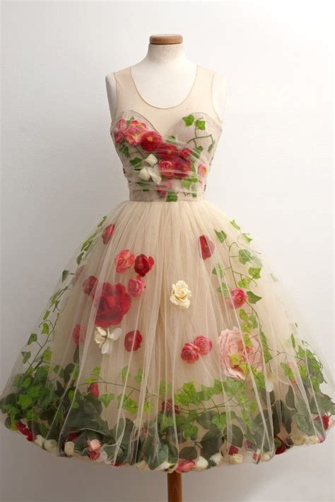 Garden Attire Best 20 Dress Ideas On Fairytale Dress