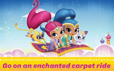 shimmer and shine l best shimmer and shine wallpaper