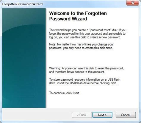 windows 7 password reset geek windows 7 password recovery pcmag com