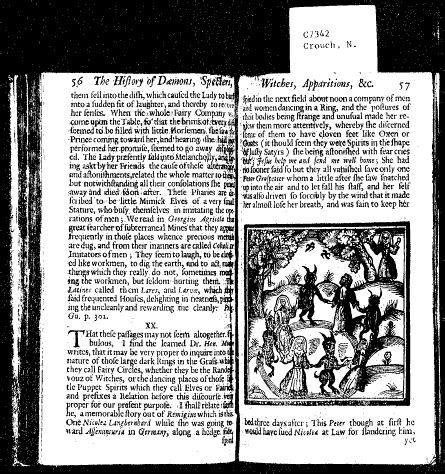 picture book of devils demons and witchcraft woodcuts of witches