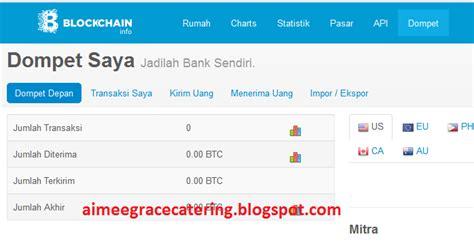 tutorial dasar bitcoin cara belajar mencari uang di internet dan daftar bitcoin