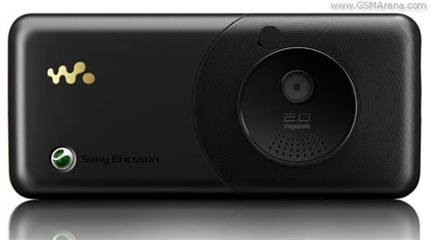 sony ericsson w660 pictures official photos