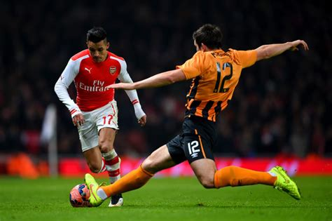 hull v arsenal premier league preview line ups