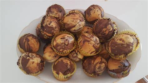Rezept Marmor Muffins by Marmor Muffins Rezept Mit Bild Anna156 Chefkoch De
