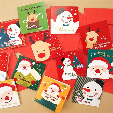 Christmas Gift Cards For Kids - card christmas gift picture more detailed picture about merry christmas greeting