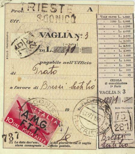 poste italiane frazionario uffici postali storia postale italiana