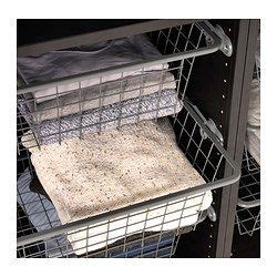 Wire Basket Drawers For Wardrobes by Wire Basket Drawers For Inside Wardrobe Storage
