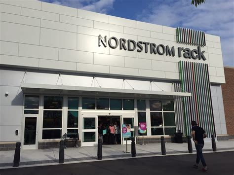 Nordstrom Rack Palm Outlets by Nordstrom Rack At Bowman Place Department Stores Mount