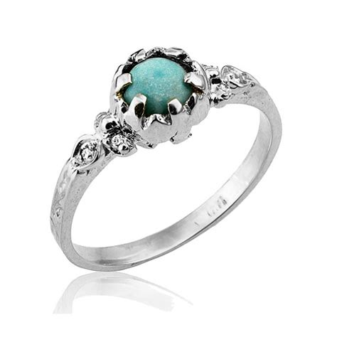 turquoise jewelry turquoise ring style