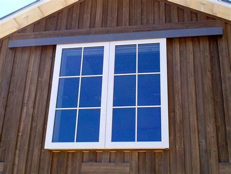Exterior Barn Doors by Northstar Woodworks Custom Barn Doors Craftsmanship