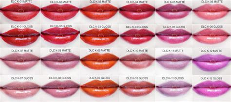 Harga Sariayu Gili sasyachi diary sariayu duo lip color review swatches