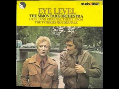 theme music van der valk simon park orchestra eye level van der valk studio 2