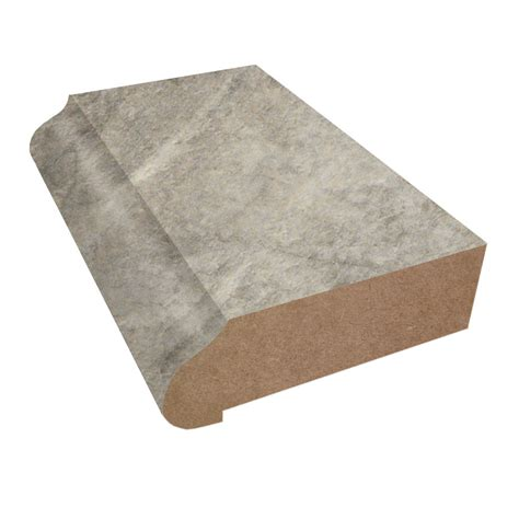 countertop edge soapstone sequoia formica bullnose edge countertop trim