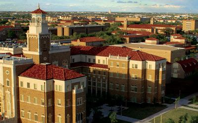 Search Resumes Online by Our Universities Make It Possible Texas Tech University
