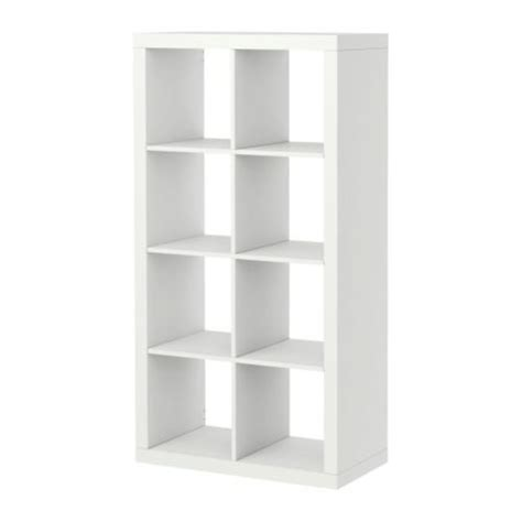 shopping ikea expedit bookcase room divider cube display